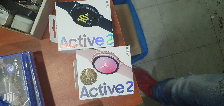 Archive: Samsung Galaxy Active 2