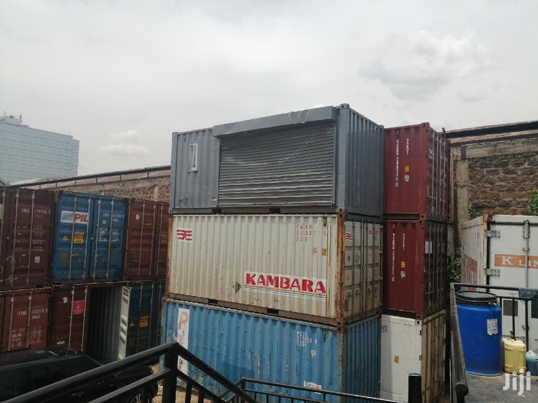 Shipping Containers   Manufacturing Equipment for sale in Imara Daima, Nairobi, Kenya