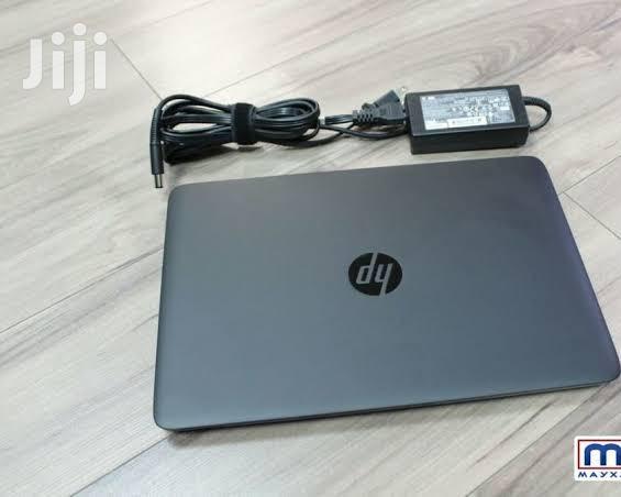 Laptop HP EliteBook 820 G1 4GB Intel Core i5 HDD 500GB | Laptops & Computers for sale in Nairobi Central, Nairobi, Kenya