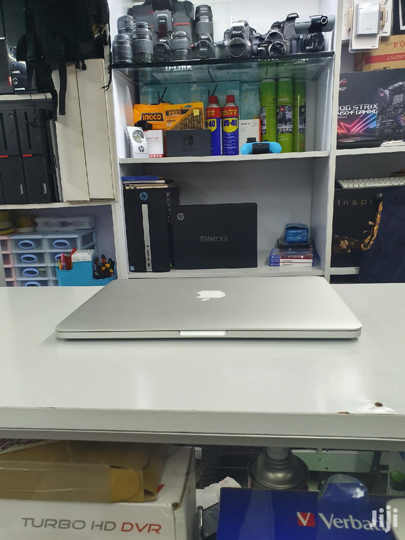 Laptop Apple MacBook Pro 8GB Intel Core i5 SSD 256GB | Laptops & Computers for sale in Nairobi Central, Nairobi, Kenya