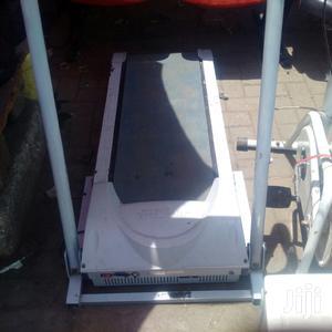 Jkexer Motorized Treadmill Jogger 370   Sports Equipment for sale in Nairobi, Nairobi Central