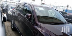 Toyota Vanguard 2013 Brown | Cars for sale in Mombasa, Mvita