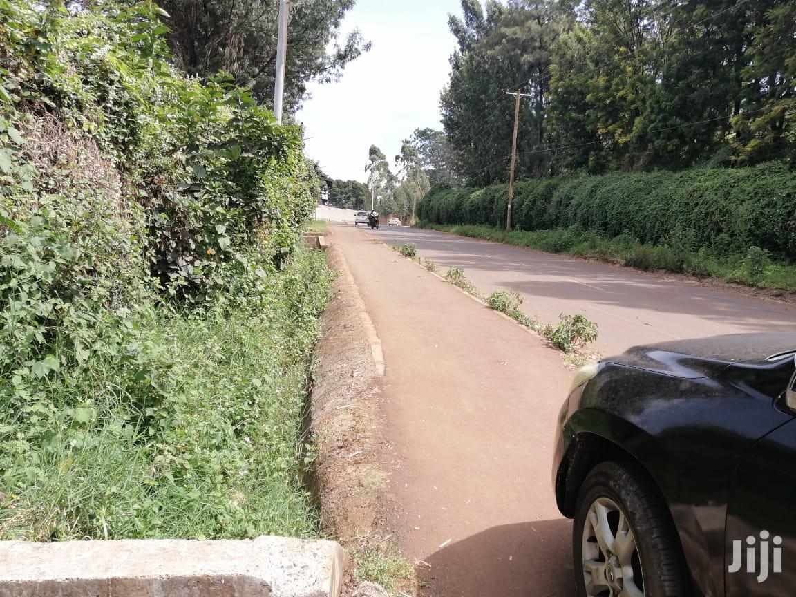 1/4 Acre Kikuyu Steel Rolling | Land & Plots For Sale for sale in Kikuyu, Kiambu, Kenya