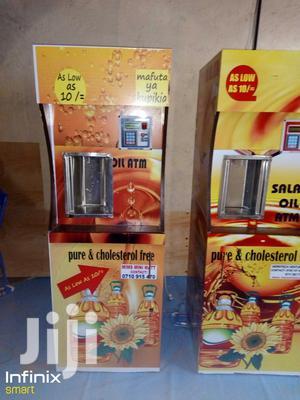 Salad Oil Atm | Farm Machinery & Equipment for sale in Nakuru, Lanet
