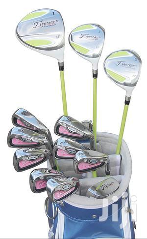 Ladies Golf Club Set Tigeroar | Sports Equipment for sale in Nairobi, Westlands