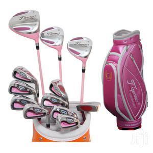 Ladies Golf Club Set Tigeroar | Sports Equipment for sale in Nairobi, Runda