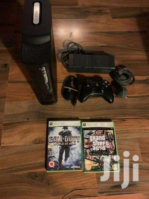 Complete Xbox 360 Machine And Ten Games   Video Game Consoles for sale in Nairobi, Nairobi Central
