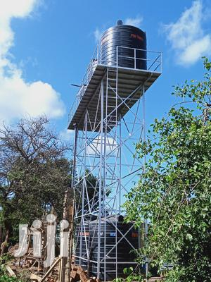 Tank Platform, Raised Tank Stand Elevated Water Tower | Other Repair & Construction Items for sale in Kitui, Nguni