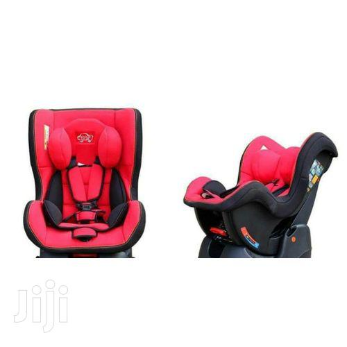 Reclining Baby Car Seat (0-5yrs) + A Baby Neck Support Pillow | Children's Gear & Safety for sale in Westlands, Nairobi, Kenya