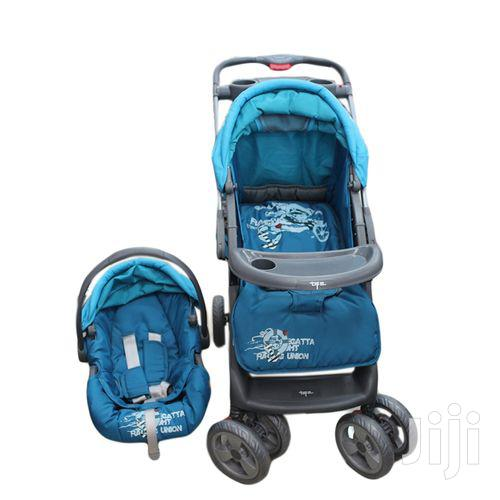 3 In 1 Baby Stroller Set Baby Stroller And Baby Car Seat