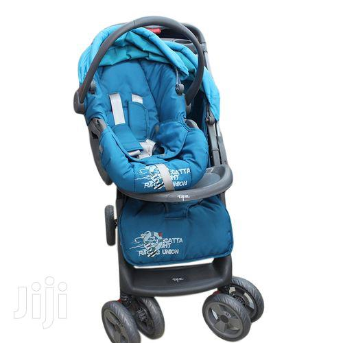 3 In 1 Baby Stroller Set Baby Stroller And Baby Car Seat   Prams & Strollers for sale in Westlands, Nairobi, Kenya
