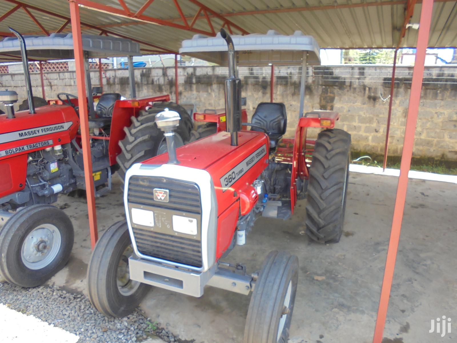 Tractor Mf 360 2wd 1.45 | Heavy Equipment for sale in Nairobi Central, Nairobi, Kenya