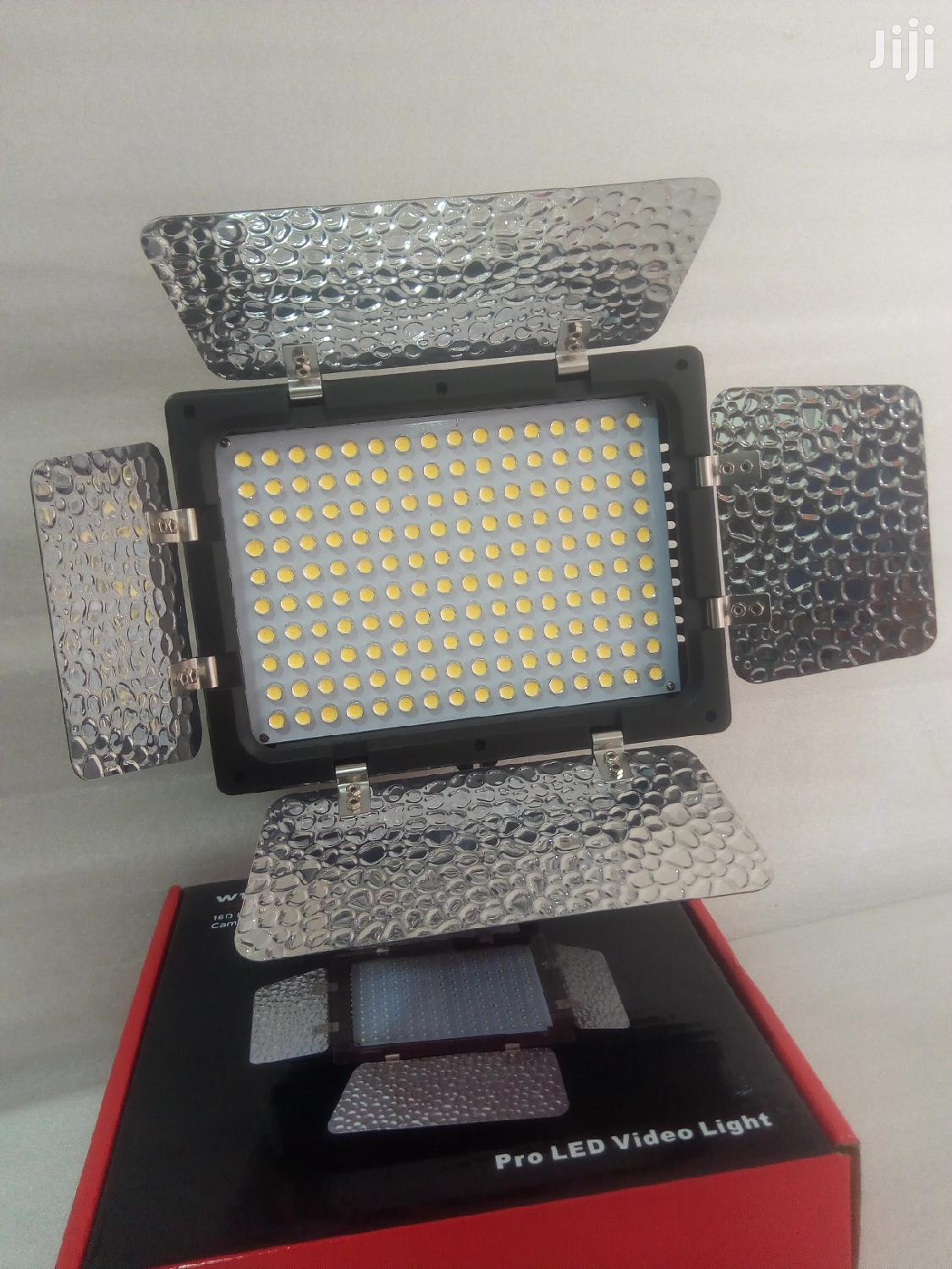 W160 LED Video Lighting | Accessories & Supplies for Electronics for sale in Nairobi Central, Nairobi, Kenya