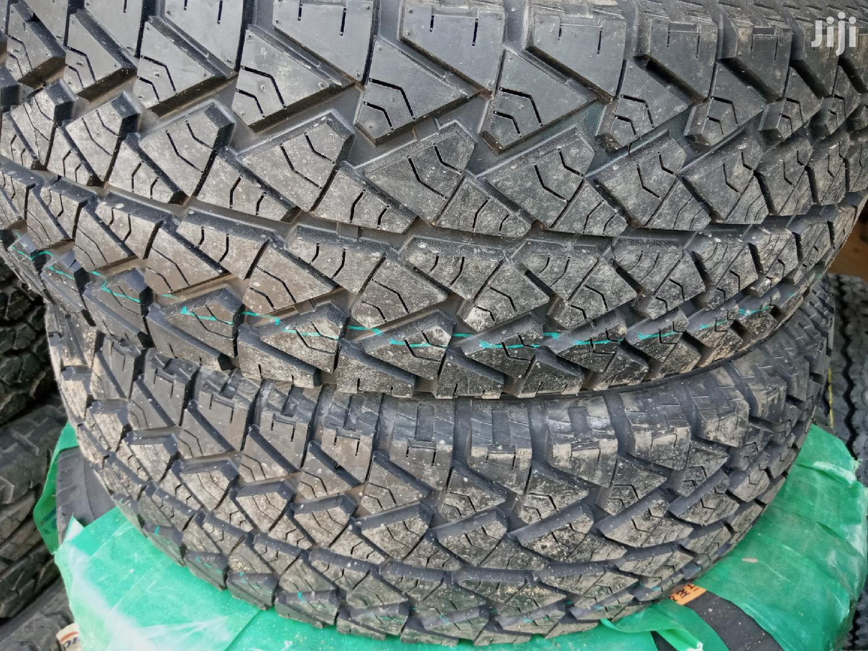 265/70R16 Petromax AT Tyres