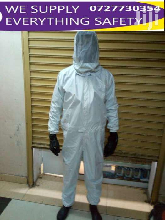 Archive: Bee Suits