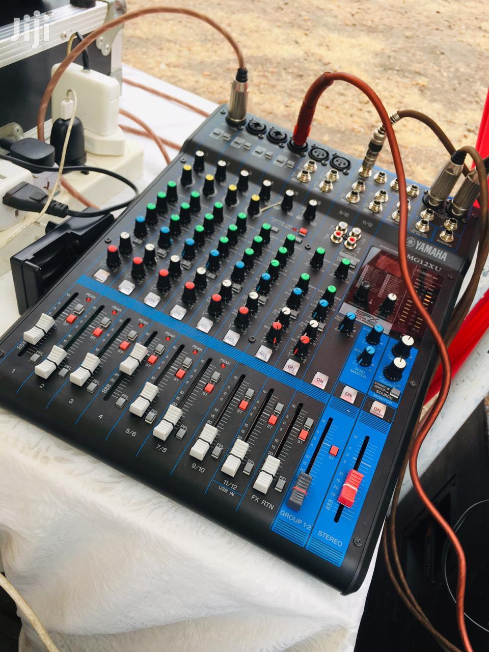 Archive: Pa System / Dj And Mc Services