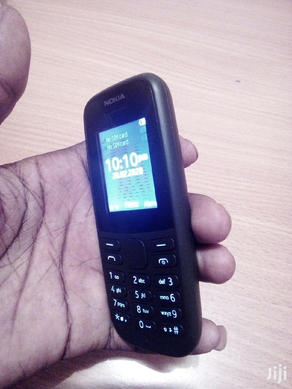 New Nokia 105 Black | Mobile Phones for sale in Nairobi Central, Nairobi, Kenya