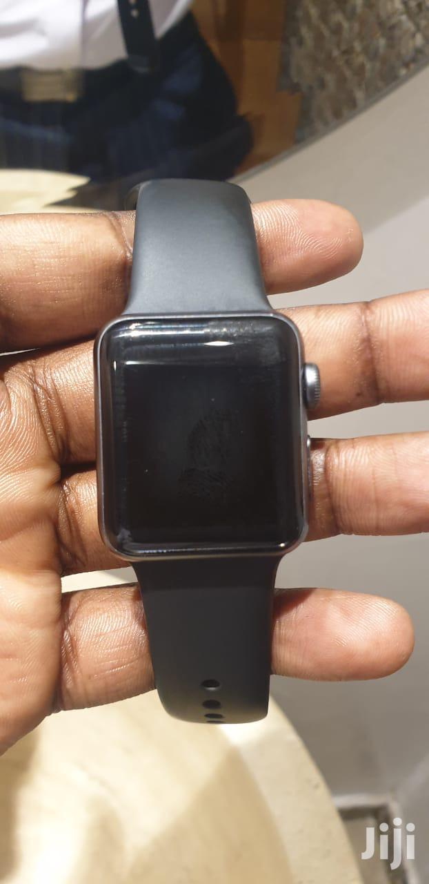 Apple Watch Series 3 38mm | Smart Watches & Trackers for sale in Nairobi Central, Nairobi, Kenya