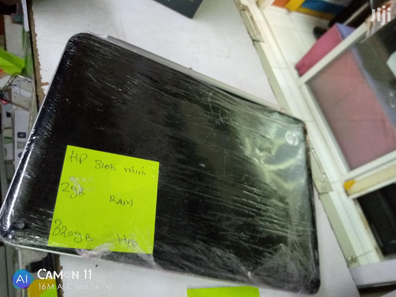 Archive: Laptop HP 2GB Intel HDD 320GB