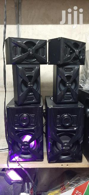 Amtec 002 Sub Woofer (Sound System) 2pcs All New