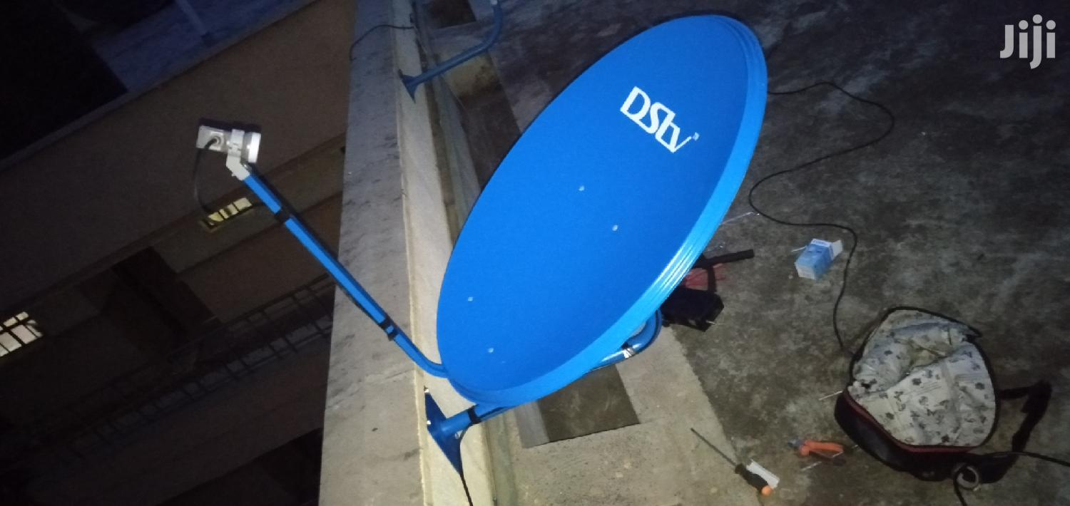 DSTV Installation Services And Sales