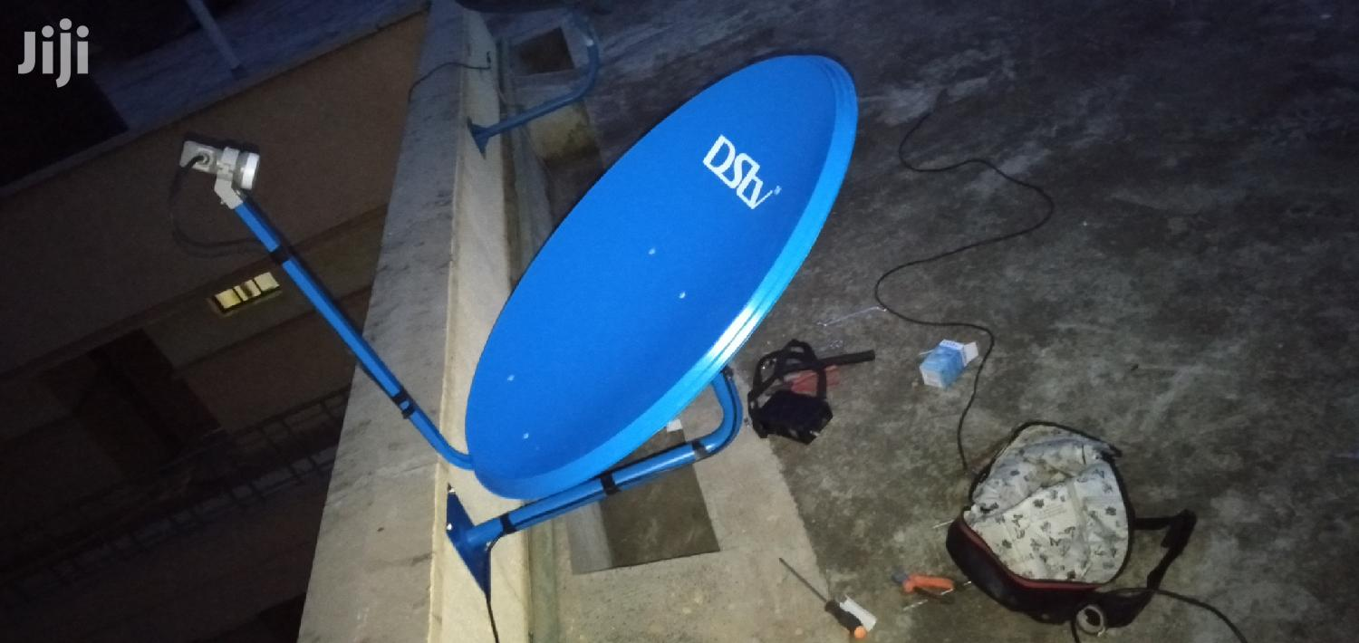 DSTV Installation Services And Sales | Building & Trades Services for sale in Nairobi Central, Nairobi, Kenya
