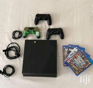 Playstation 4 Used   Video Game Consoles for sale in Nairobi, Nairobi Central