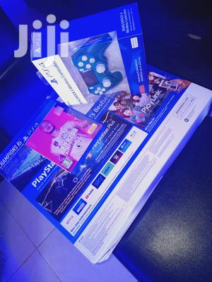 Playstation 4 Fifa 20 Extra Controller | Video Game Consoles for sale in Nairobi, Nairobi Central