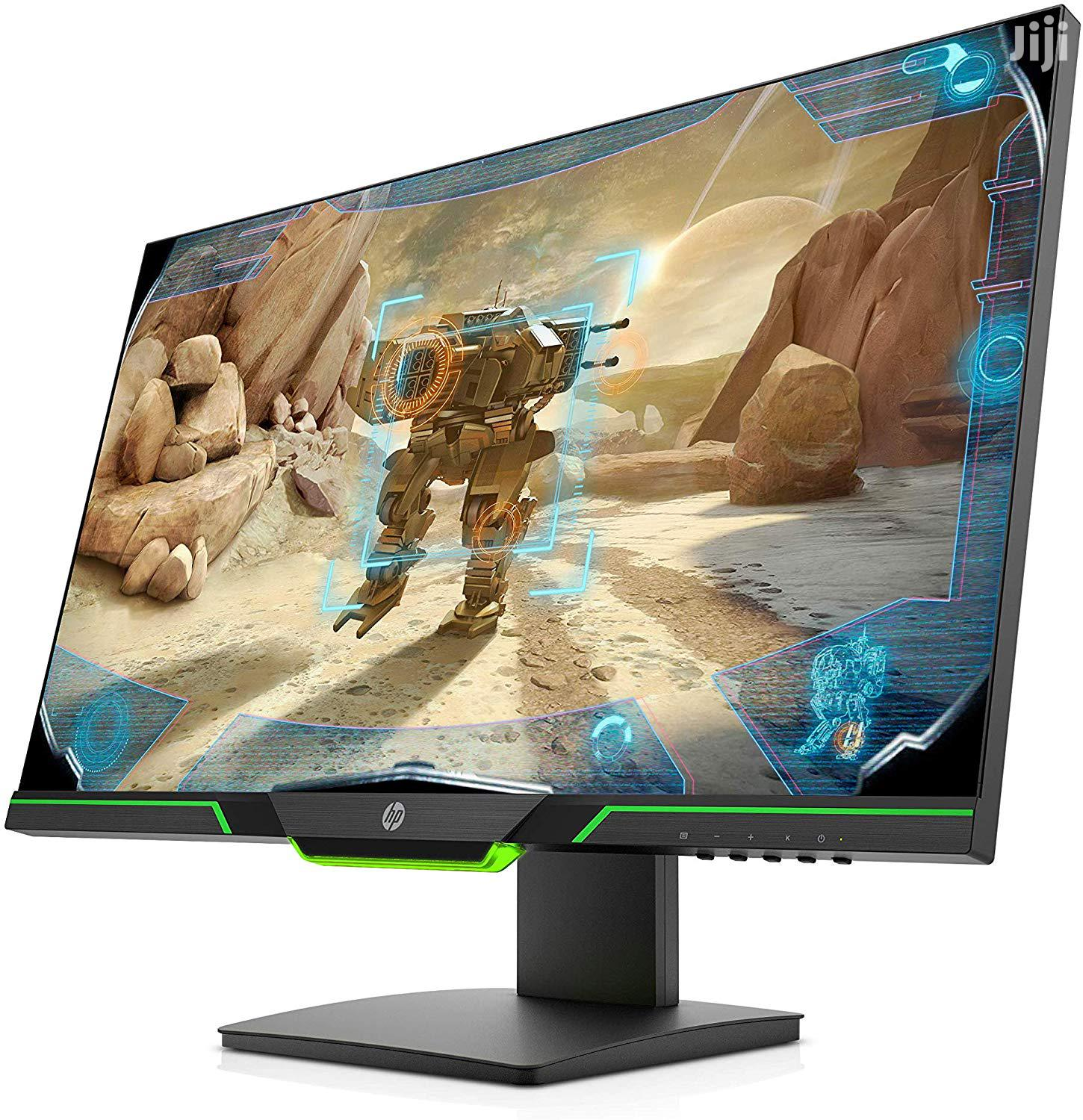 Archive: HP 27x FHD Gaming Monitor 27 Inch With AMD Freesync
