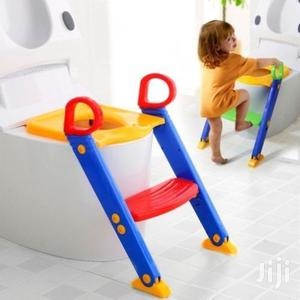 Toddler Toilet Ladder Baby Potty Trainer   Baby & Child Care for sale in Nairobi, Westlands