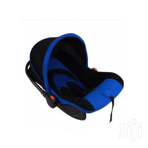 Infant Baby Car Seat Carry Cot (0 To 12 Months)