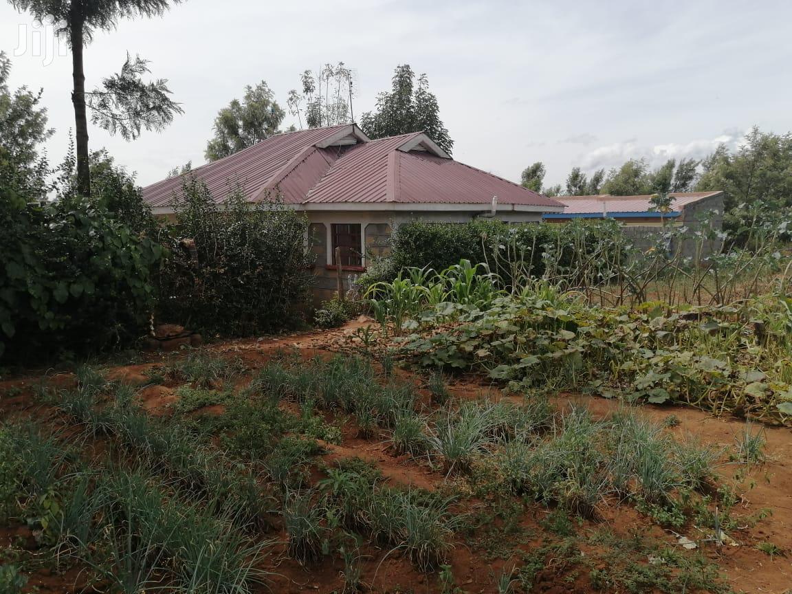 50*100 Plots Gilgil Nakuru County