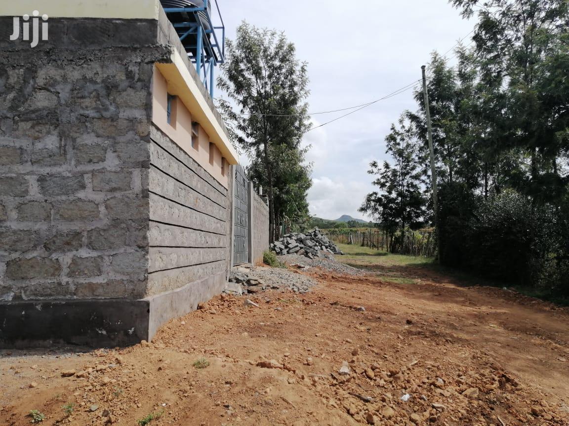 50*100 Plots Gilgil Nakuru County | Land & Plots For Sale for sale in Gilgil, Nakuru, Kenya