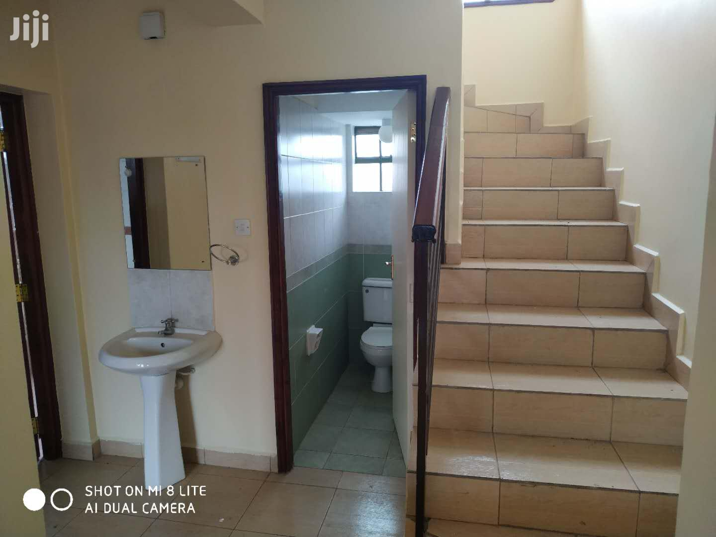 3 Bedrooms Townhouse in Syokimau