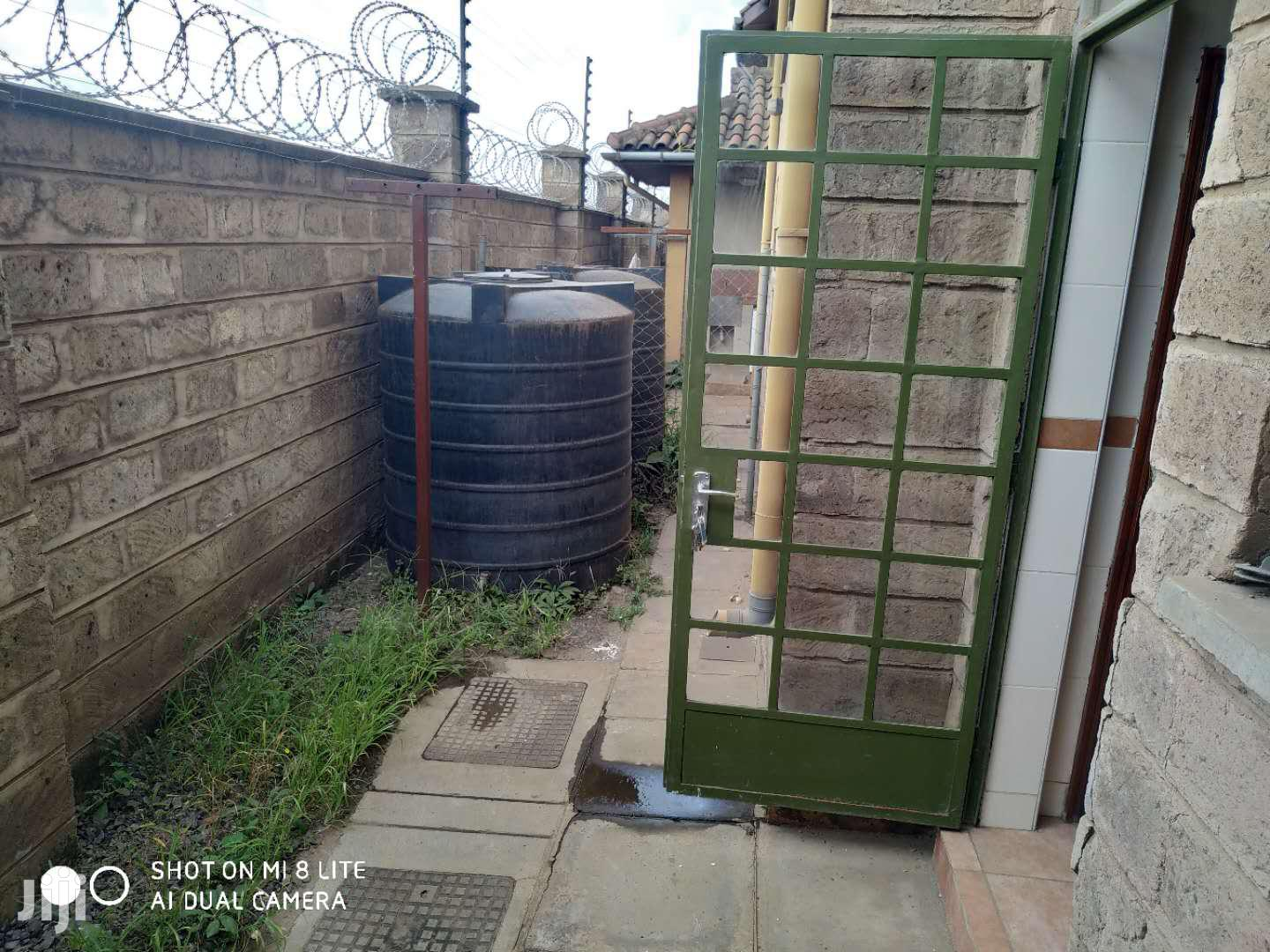 3 Bedrooms Townhouse in Syokimau | Houses & Apartments For Rent for sale in Syokimau/Mulolongo, Machakos, Kenya