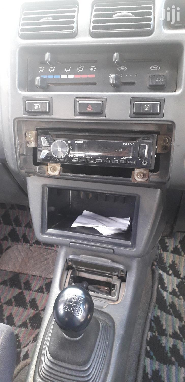 Archive: Toyota RAV4 1998 Cabriolet Beige