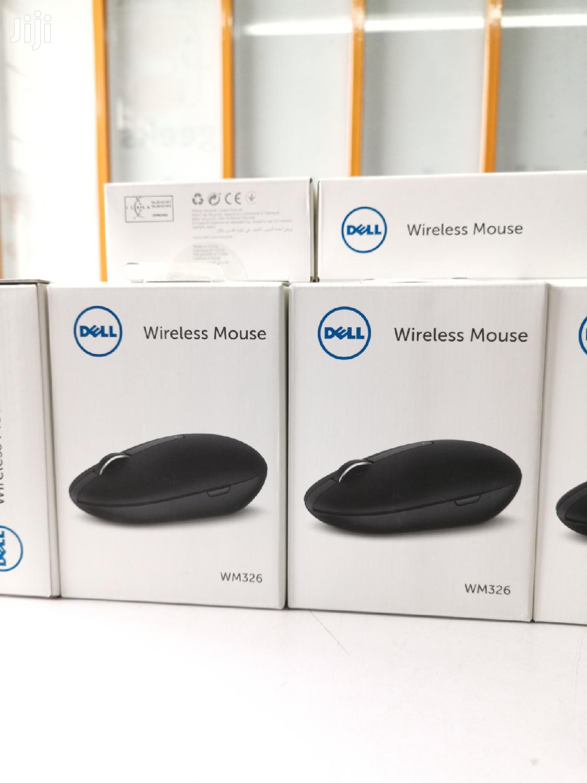 Dell Wireless Mouse WM326