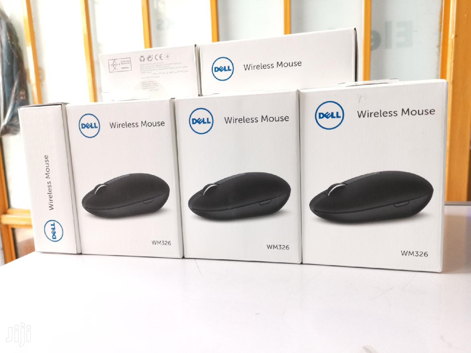 Dell Wireless Mouse WM326   Computer Accessories  for sale in Nairobi Central, Nairobi, Kenya