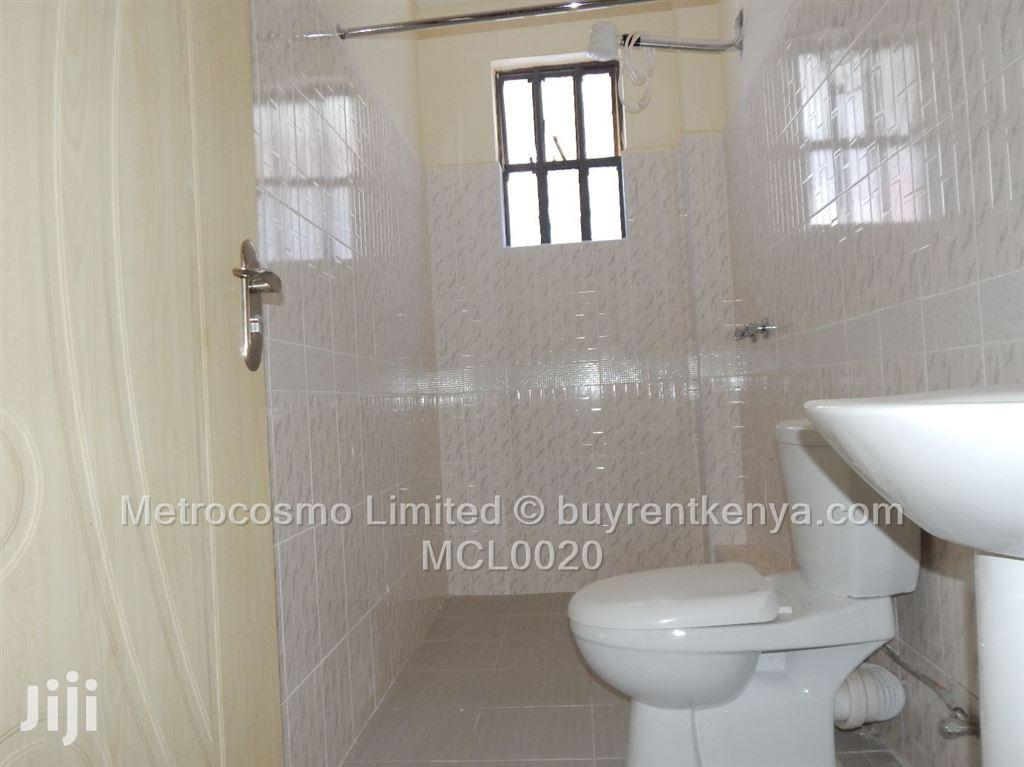 Brand New 3 Bedrooms for Rental Apartment in Kitengela
