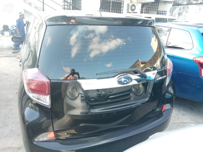 Subaru Trezia 2013 Black | Cars for sale in Mvita, Mombasa, Kenya