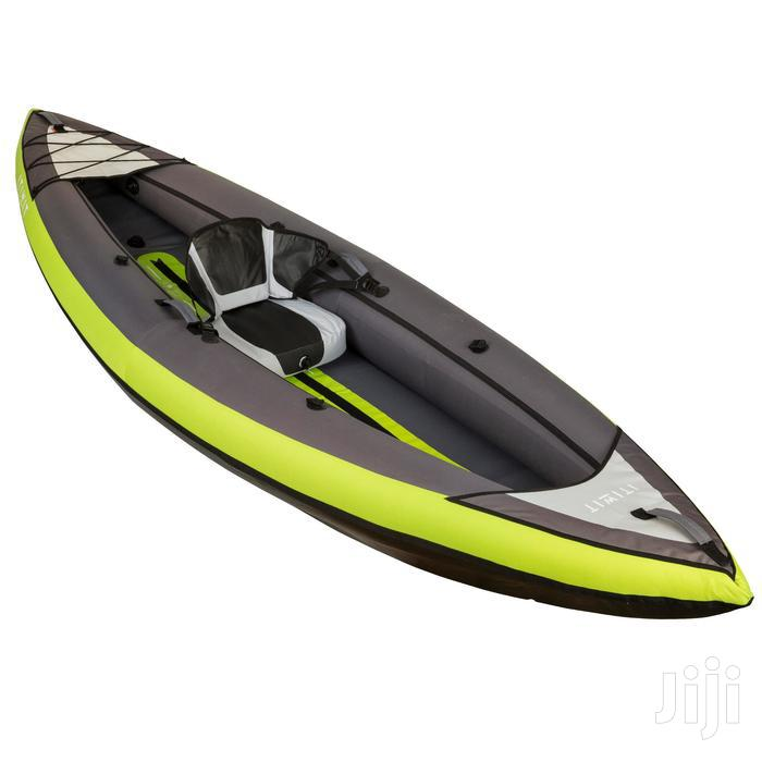 Offer! Inflatable KAYAKS (1P)