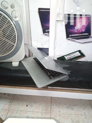 "Laptop Apple MacBook Air 13.3"" 500GB HDD 4GB RAM | Laptops & Computers for sale in Nairobi, Nairobi Central"