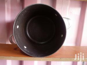 Ex-uk Cooking Pots
