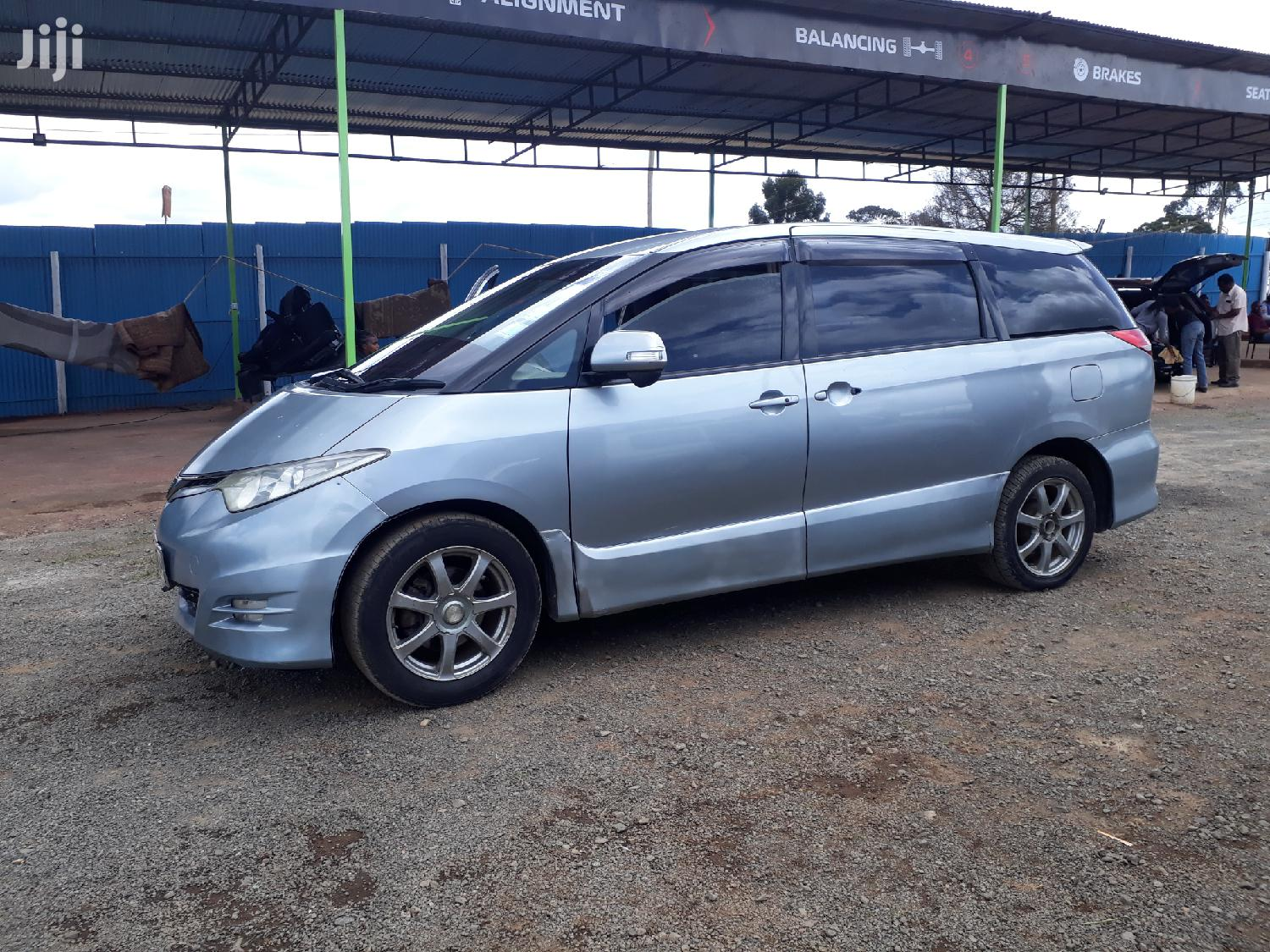 Car Hire With Driver | Chauffeur & Airport transfer Services for sale in Nairobi West, Nairobi, Kenya