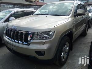 Jeep Cherokee 2012 Brown   Cars for sale in Mombasa, Mvita