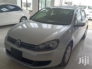 Volkswagen Golf 2012 Silver | Cars for sale in Mombasa, Mvita