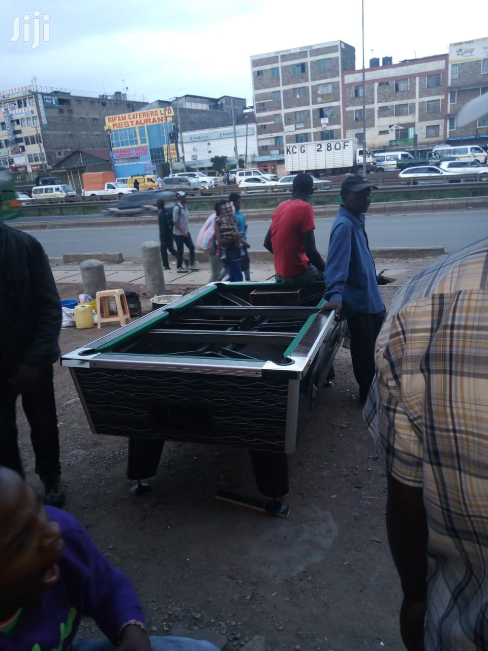 Smart Pool Table Limite | Sports Equipment for sale in Nairobi Central, Nairobi, Kenya