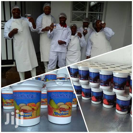 Archive: NAL Yoghurt, Maziwa Lala, Whole Fresh Milk