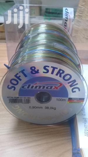 Climax Fishing Line 0.9mm   Sports Equipment for sale in Nairobi, Karen