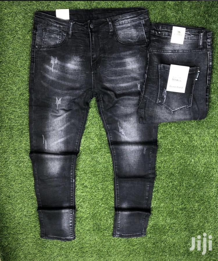 Quality Jeans Now Available